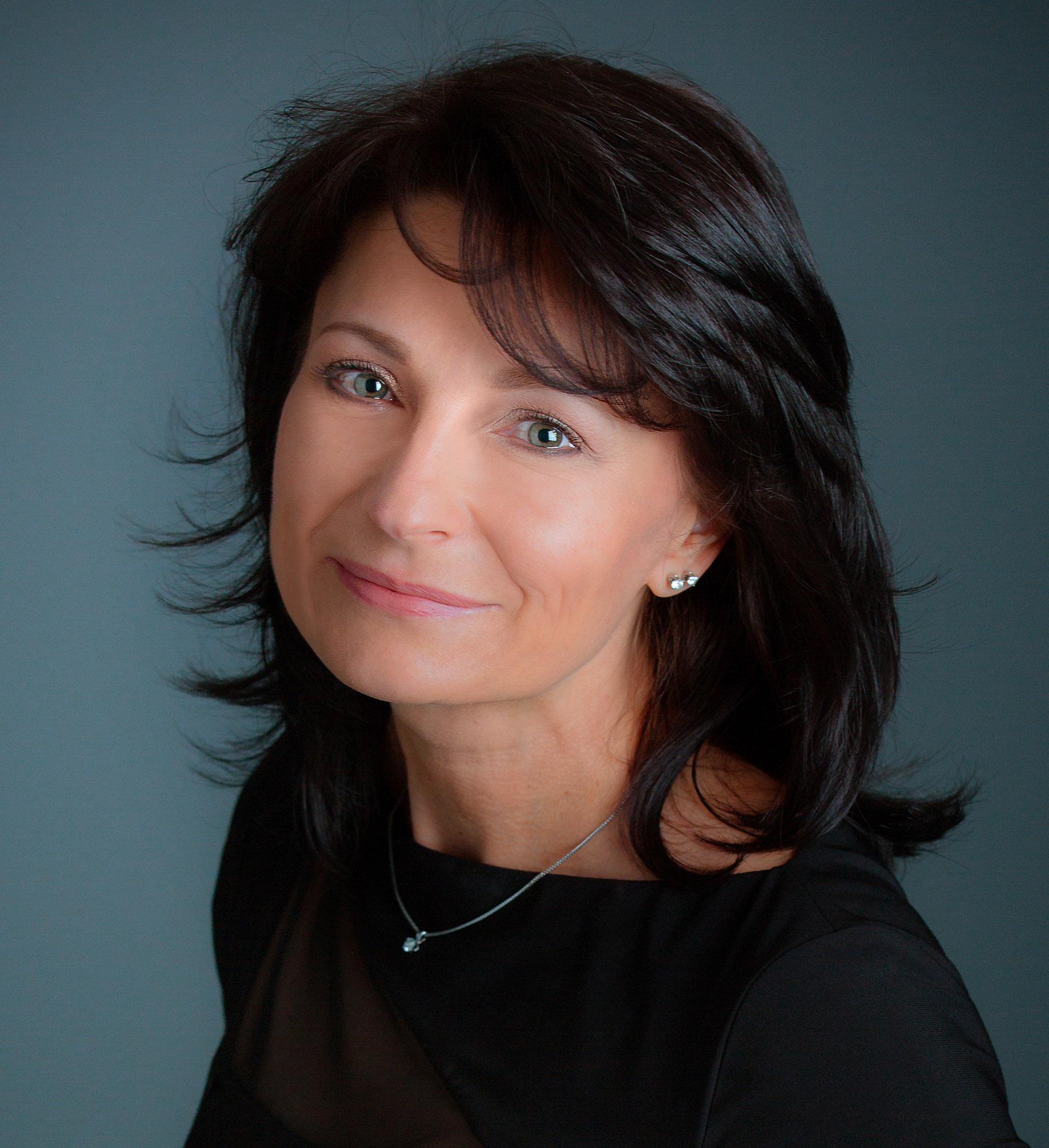 Sylwia Smolinska